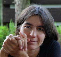 Katja Ackermann, Ehrenamtskoordinatorin Flüchtlingshilfe Wachtberg